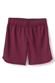 Girls Mesh Shorts