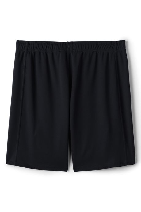 Women's Mesh Gym Shorts