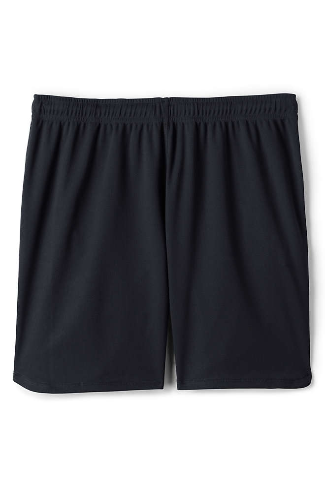Women's Mesh Gym Shorts, Front