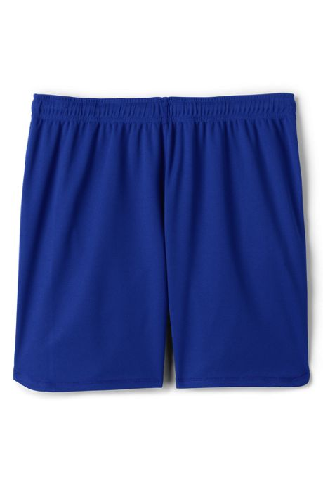 School Uniform Women's Mesh Gym Shorts