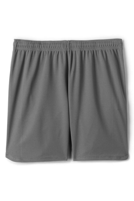 School Uniform Women's Mesh Shorts