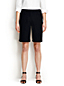 Women's Regular Eyelet Shorts