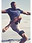 Men's Regular Sport Print Tech Tee