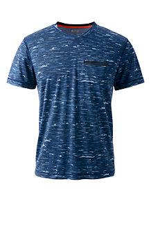 Le T-Shirt de Sport Imprimé Homme
