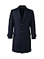Men's Regular Wool Blend Overcoat