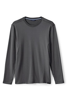 Men's Merino Blend Thermaskin Crew Top
