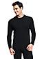 Thermaskin Natural Rundhals-Shirt für Herren