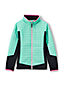Little Girls' Primaloft Hybrid Jacket