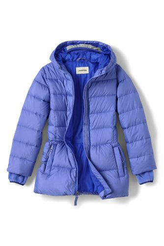 Little Girls' HyperDRY™ Skirted Down Parka