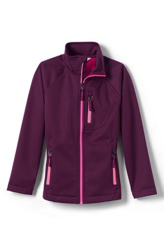 c49e8f6e1a5d Girls  Softshell Jacket