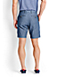 Men's Chambray Shorts