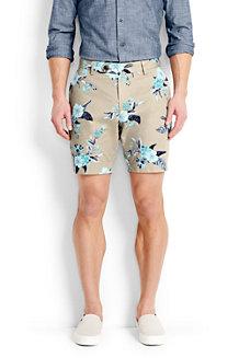 Moderne Print-Shorts für Herren