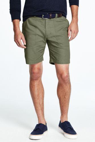 Worker-Shorts für Herren