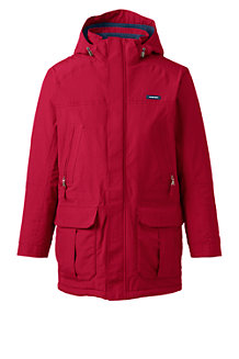 Men's Insulated Squall® Parka