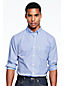 Men's Bias Stripe Poplin Shirt