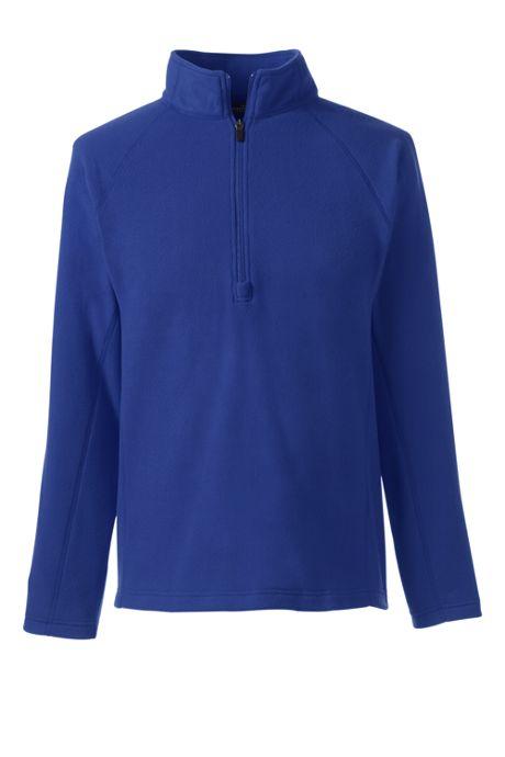 Men's ThermaCheck 100 Half Zip Pullover