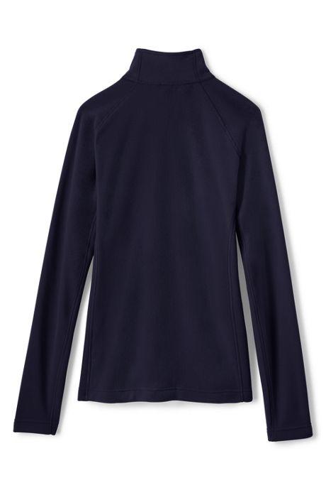 Women's Thermacheck 100 Quarter Zip Fleece Pullover