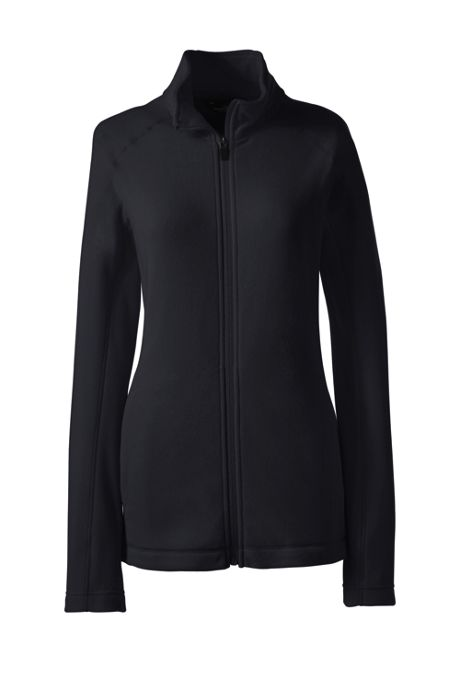 School Uniform Women's Plus Thermacheck 100 Fleece Jacket