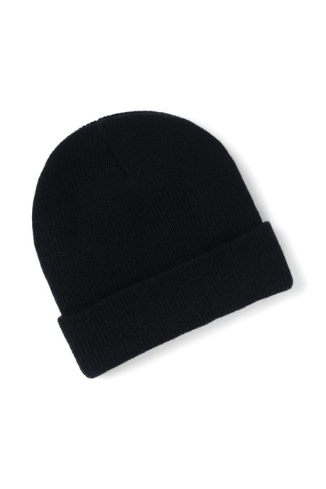 Unisex Knit Work Cap