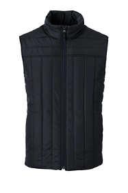 Men's Big Insulated Vest