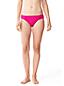 Le Bas de Bikini Taille mi-haute Veranda Floral Femme, Stature Standard