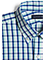 Men's Pattern Stretch Supima® Cotton Shirt