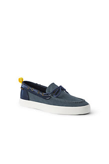 Men's Canvas Slip-on Shoes