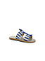 Girls' Knotted Sandals