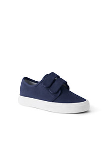 Boys' Double-strap Trainers