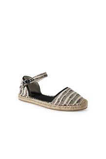 Women's Ankle-strap Espadrilles