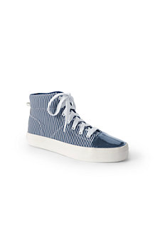 Women's Canvas High Tops