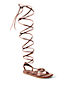 Women's Laced Gladiator Sandals