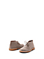Women's Sustainable Canvas Desert Boots