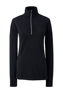 Women's LE Sport Speed Half Zip Jacket
