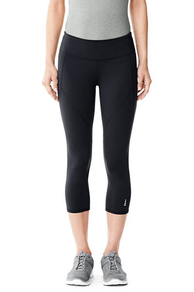 Lands' End - Speed Capri-Leggings - 1