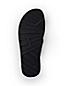 Men's Cross-strap Leather Sandals