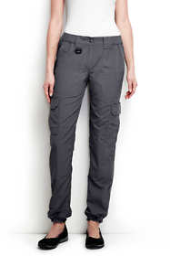 Women's Plus Size Shake-Dry Cargo Pants