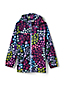 Little Girls' Navigator Packable Rain Coat