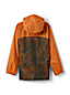 Little Boys' Navigator Packable Rain Coat