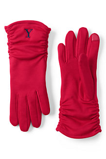 Women's CashTouch Ruched EZ Touch Glove