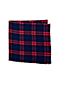 Women's CashTouch Plaid Square Scarf
