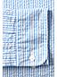Men's Regular Long Sleeve Seersucker Shirt