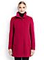 Women's Wool Blend Parka