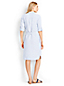 Women's Regular Linen Shirtdress