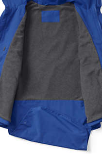 Men's Outrigger Fleece Lined Jacket, alternative image
