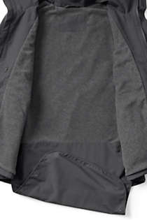Men's Big Outrigger Fleece Lined Jacket, alternative image