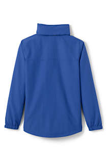 Men's Outrigger Fleece Lined Jacket, Back