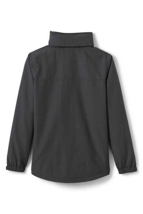 Men's Big Outrigger Fleece Lined Jacket