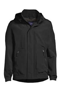 Men's Outrigger Fleece Lined Jacket, Front