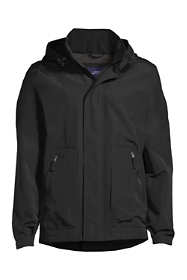 School Uniform Men's Outrigger Fleece Lined Jacket